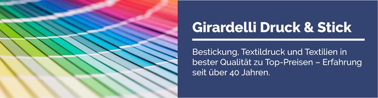 Banner Girardelli